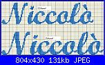 "Cerco nome  ""Niccolò""-niccol%C3%B2_wrexham-jpg"