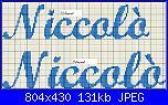 "Cerco nome  ""Niccolò""-niccol%F2_wrexham-jpg"