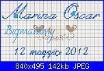nomi Marina & Oscar  in corsivo-marina-e-oscar-1-jpg