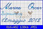 nomi Marina & Oscar  in corsivo-marina-e-oscar-3-jpg