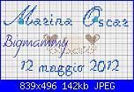 nomi Marina & Oscar  in corsivo-marina-e-oscar-2-jpg