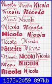 schema punto croce Nicola-nicola-2-jpg