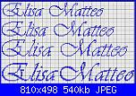 scritta buona giornata per coppia asciugamani-elisa_matteo-jpg