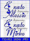 è nato Alessio....è nato Mirko-%C3%A8-nato-mirko-alessio-fiolex-2-jpg