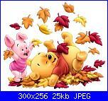Schema Baby Pooh per copertina da culla-baby-winnie1-jpg