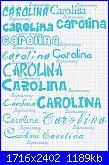 Nome Carolina-carolina-6-jpg