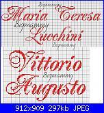 Maria Teresa Lucchini-maria-teresa-lucchini-vittorio-augusto2-jpg