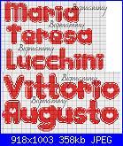 Maria Teresa Lucchini-maria-teresa-lucchini-vittorio-augusto9-jpg