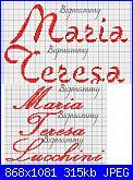 Maria Teresa Lucchini-maria-teresa-lucchini-vittorio-augusto10-jpg