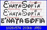 richiesta nome sofia-%E8-nata-sofia-disney-jpg