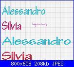 Nomi: Gianluca, Alessandro, Silvia-nome-2-jpg