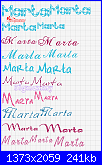 Nome * Marta* con questi font....-marta-3-png