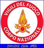 Asciugamani vigili del fuoco-stemma_vigili_del_fuoco-jpg