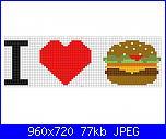 barattolo di Nutella-schema-i-love-hamburger-jpg