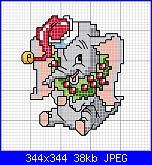 Dumbo natalizio-dumbo-natalizio-jpg