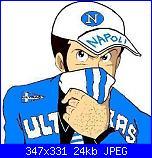 """richiesta schemi da realizzare con i colori del """"Napoli""""-lupin_ultras_del_napoli-jpg"""