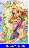Principesse Disney o Rapunzel-disney-princess-rapunzel-poster-1467-jpg