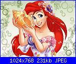 Principesse Disney o Rapunzel-ariel-disney-princess-267131_1024_768-jpg