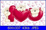 """I love U"" con Fizzy Moon-regali-san-valentino-jpg"