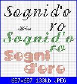 Scritta * SOGNI D'ORO + Disney Baby*-sogni-d%5Coro1-jpg