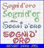 Scritta * SOGNI D'ORO + Disney Baby*-sogni-d%5Coro2-jpg