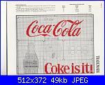 scritta * Cola Cola *-cc3-jpg