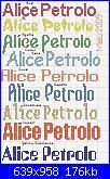 richiesta schema nome e cognome...*Alice Petrolo*-alice-petrolo-stamp-jpg