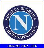 schema del napoli con scritta Diego-logo_napoli-jpg