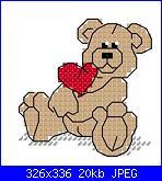 Cerco Orsetto semplice monocolore-orsetto-cuore-jpg
