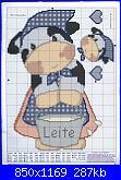 Scritta  per coccarda ... *Oggi è nata Ludovica *-1541142451-jpg