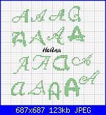 richiesta lettera A in vari modi-jpg