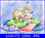 pimboli e mimihopps su cuscini-pimboli_and_mimihopps_by_magentareject-jpg