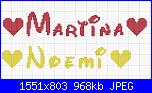 nomi Martina e Noemi-martinanoemi-jpg