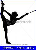 schema twirling-stock-vector-silhouette-gymnast-twirling-baton-1248940-jpg