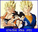 chiedo schema dragon ball-goku%252cvegeta%252cgogeta%252cvegito-jpg