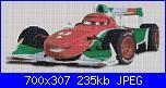 francesco di cars2-cars2-ok-jpg