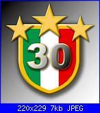 Stemma nuovo scudetto Juve-images-jpg