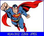 schema di superman-superman1-jpg