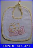 Richiesta schema per Pink scritta Bebè con farfalla-31749_101681239884748_4128271_n-jpg