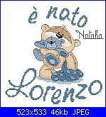 è nato lorenzo per fizzymoon per natalia-lorenzo-fm-baby-jpg