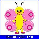 simpatica farfalla-pulsfarfallarosertta-jpg