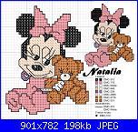 x Natalia: Minnie con l'orsacchiotto senza mezzi punti-minni-orso-2-jpg