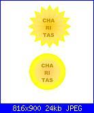 richiesta schema da immagine con scritta charitas-s-f-_1-jpg