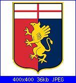 stemma genoa:cerco immagine più nitida del grifone-genoa-jpg