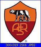 Stemma Roma per segnalibro-stemma-roma-calcio-jpg