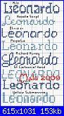 Nome* Leonardo*  per bavaglino-leonardo-2-jpg
