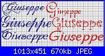 scritta Giuseppe e schemino-giuseppe_1-jpg