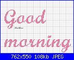 Mi serve scritta in 5 lingue...* Buon giorno, Guten Tag, Good Morning, Bonjour...*-good-morning-jpg