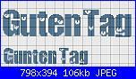 Mi serve scritta in 5 lingue...* Buon giorno, Guten Tag, Good Morning, Bonjour...*-gunten-tag-jpg