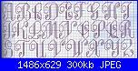 creare striscia con cognome-alfa-smimonofilo-3-jpg
